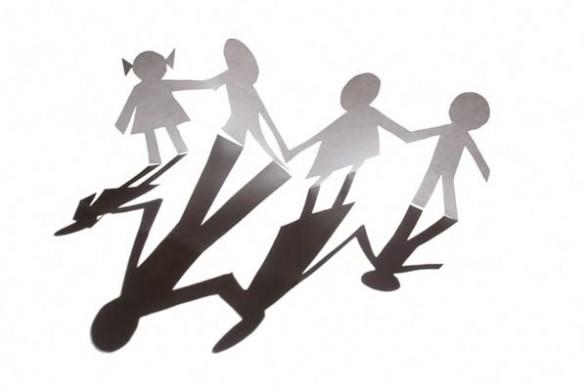 custody of the children