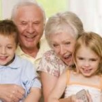 Grandparents rights in divorce cases