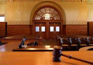 judicial mediator