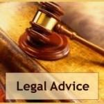 Need legal advice