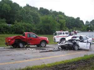 victims of road accidents