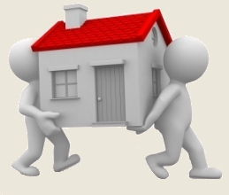 Convey Property To Another Person