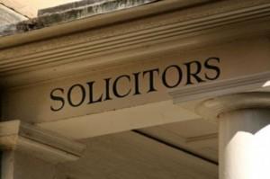 find solicitors