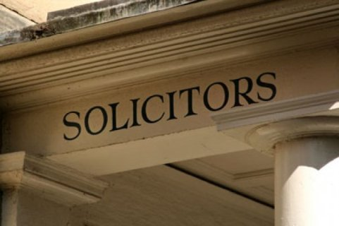 find solicitors