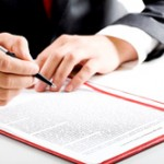 How to differentiate a contractual guarantee of a legal guarantee?