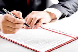 contractual guarantee