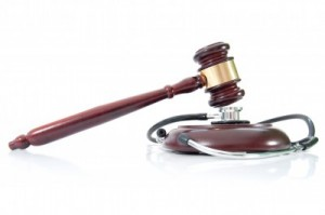 medical negligence claim