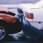 How to differentiate a collision and an accident?