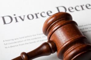divorce quickly
