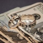 Determine the cost of a divorce