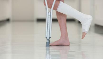 wrongfully Injured