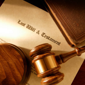 Knowledge about Law of Will: What should an executors of will to do to handle this case