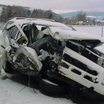 Bad Road Surfaces Contribute To Road Accidents