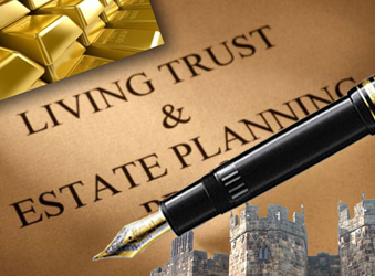 Top Reasons To Create An Estate Plan