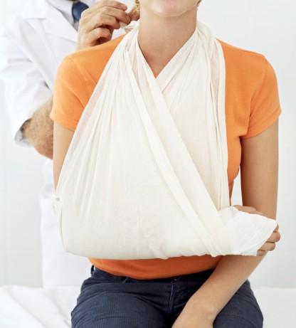 injury claims