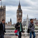 Living in London – neighbourly disputes