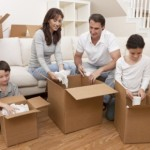 Moving: Who do you need to inform?