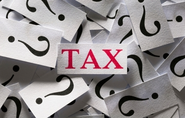 4 Important Tax Questions
