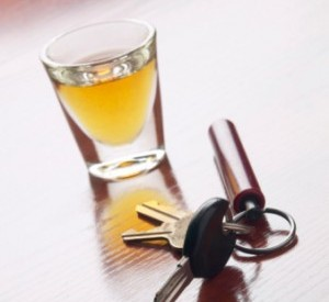 handle DUI case