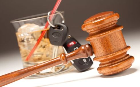 looking for DUI lawyer