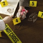 The Science of Reconstructing a Crime