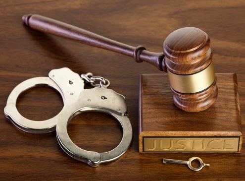 defense in criminal law