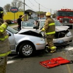 What You Should Not Do After a Traffic Accident