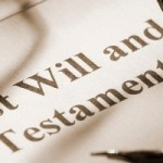 Estate planning, wills and Religion