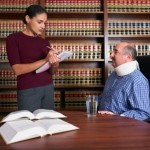 Can I get legal aid for personal injury claim?