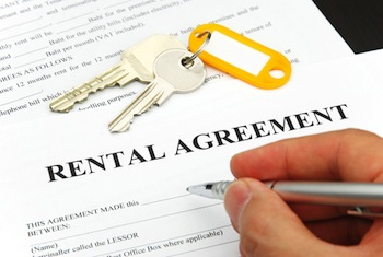 rental lease