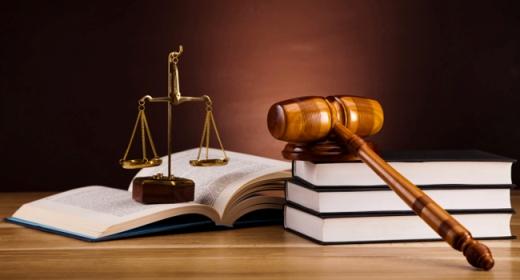 find a good lawyer