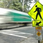 Some basic road safety tips for pedestrians
