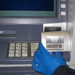 Protect your personal information on ATMs