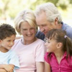 Grandparent rights if a couple divorces