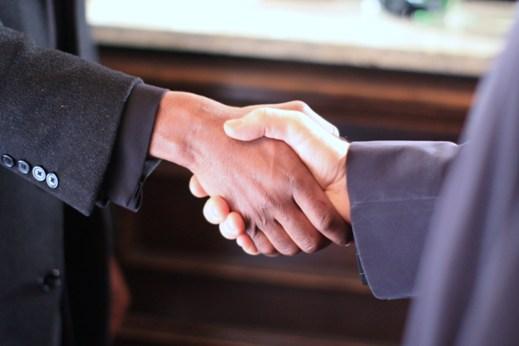 choosing amazing lawyer