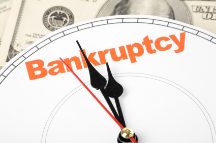 Do you know what is a bankruptcy discharge?