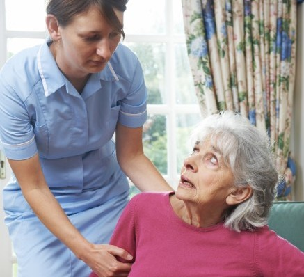 an introduction to the issue of the abuse in nursing homes Introduction elder abuse is regarded as a serious social problem in korean  society today  nurses have the greatest opportunity to meet elders in various  settings such as hospitals, clinics, home care settings, and community health  centers.
