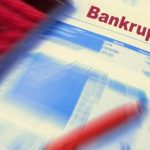 What Happens When a Business Files for Bankruptcy?