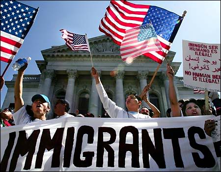 The Importance of an Immigration Attorney