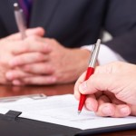What is a mediation agreement?
