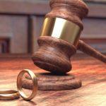 Navigating a divorce