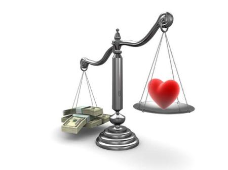 purpose of alimony