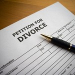 On what grounds can you file for divorce in the UK?