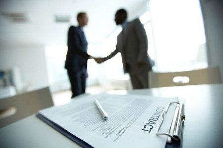 suretyship contract
