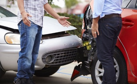 5 things to do after a car accident