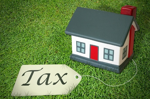 housing and property tax