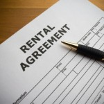 Avoid abuses in the rental contract