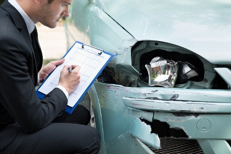 tips for accident claims