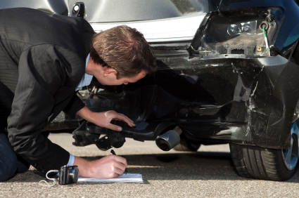 How insurance companies investigate your complaints by auto accidents?