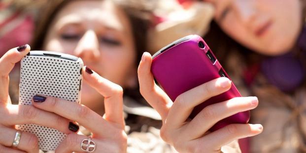 chat in social media